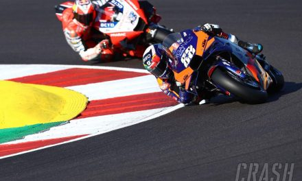 2020 MotoGP of Portugal, Portimao – Race Day LIVE!