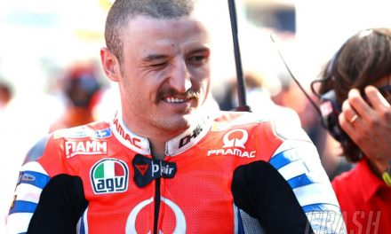 "Jack Miller pays tribute to Pramac – ""When I arrived I was a question mark…"" 