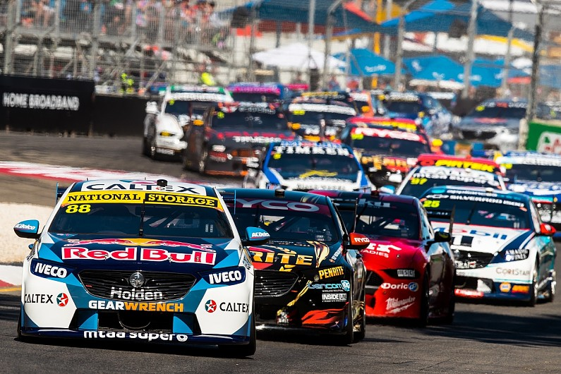 How the 2021 Supercars grid is shaping up – Supercars