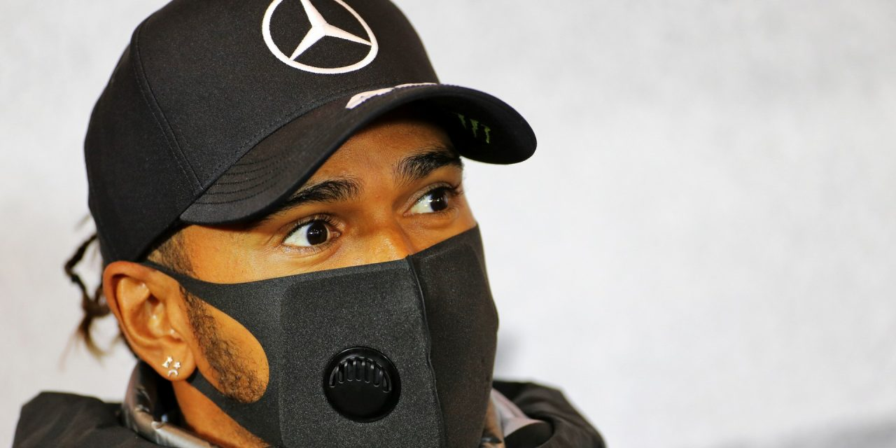 Why Hamilton is very likely to clinch his record-equalling seventh F1 title on Sunday · RaceFans