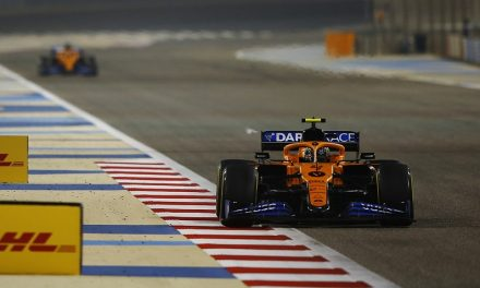 """Seidl: Norris marshal scare """"absolutely should not happen"""" in F1 – F1"""