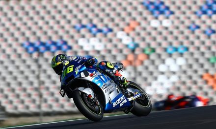 """Mir: """"No difference"""" to feeling on track as MotoGP world champion – MotoGP"""