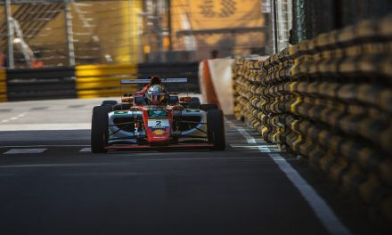 Macau GP: Leong takes historic home win – Other