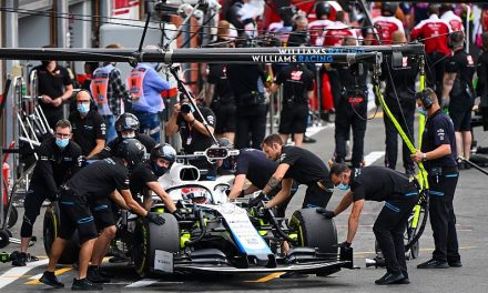Williams changes F1 trackside team for Turkish GP after COVID-19 cases – F1