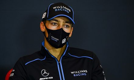 "Russell: Alonso praise ""means a hell of a lot"" – F1"