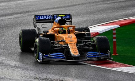 """Norris made """"worst start of everyone's career ever"""" in F1 Turkish GP – F1"""