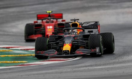 "Verstappen laments Turkish GP as ""race to forget"" – F1"