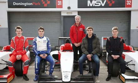 Lanan Racing withdraws from British F3 as Elite joins category – National