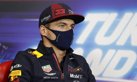Verstappen: 2022 F1 rules not designed to stop Mercedes – F1