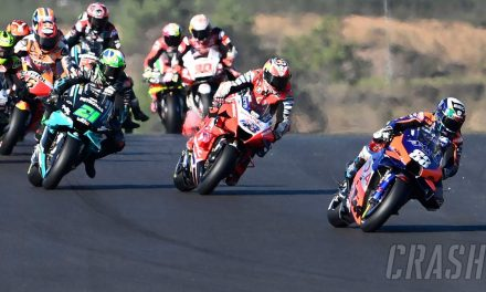 Is there such a thing as a satellite team in MotoGP anymore? | MotoGP