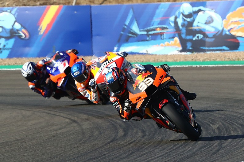 The other MotoGP championship battle to get excited about – MotoGP