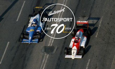 Autosport 70: When Schumacher and Hakkinen battled in Macau – F3