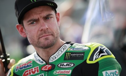 """Crutchlow """"very far in discussions"""" with Yamaha over test role – MotoGP"""