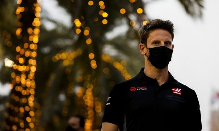 Grosjean suggests other F1 teams handled him better than Haas' management – F1