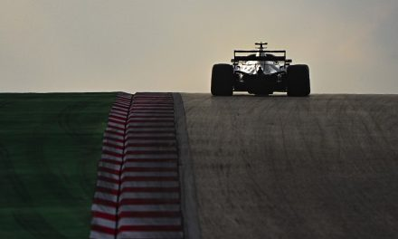"""What 2011 comparisons tell us about Istanbul's """"terrifying"""" track surface – F1"""
