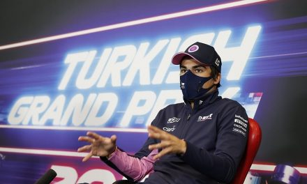 """Stroll refusing to dwell on recent """"rough patch"""" of F1 form – F1"""