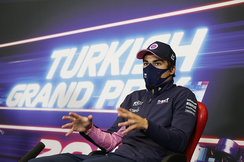 "Stroll refusing to dwell on recent ""rough patch"" of F1 form – F1"
