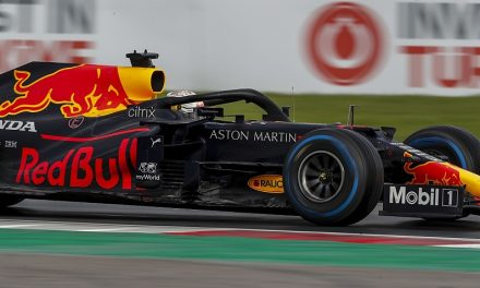 Verstappen escapes F1 Turkish GP pit exit penalty – F1