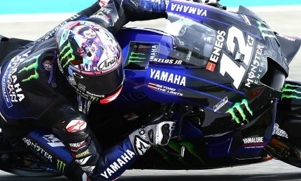 Vinales: Working on 2021 more important than MotoGP title on Sunday – MotoGP