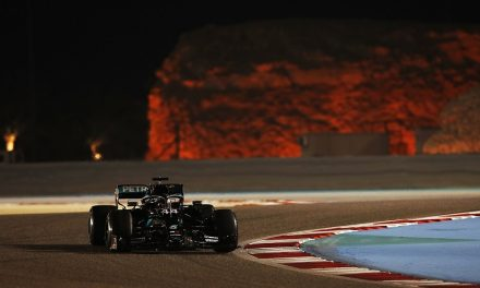 F1 Bahrain GP qualifying – Start time, how to watch & more – F1