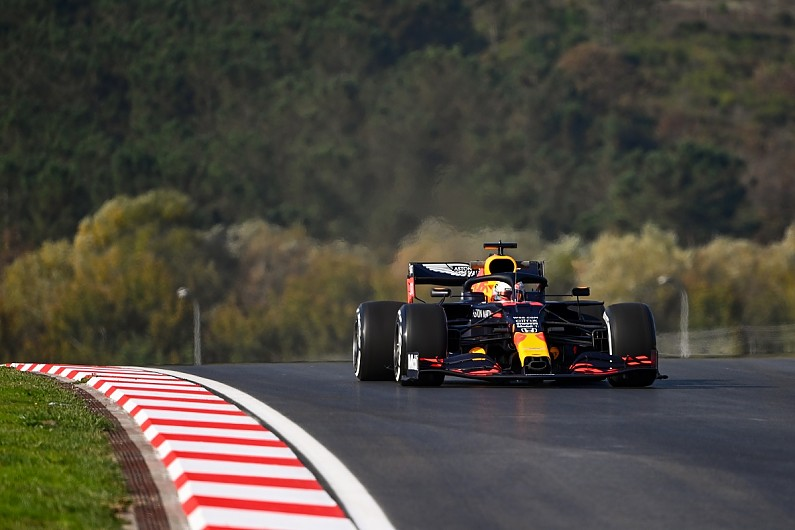 Turkish F1 GP: Red Bull's Verstappen sets pace in FP2 from Leclerc – F1