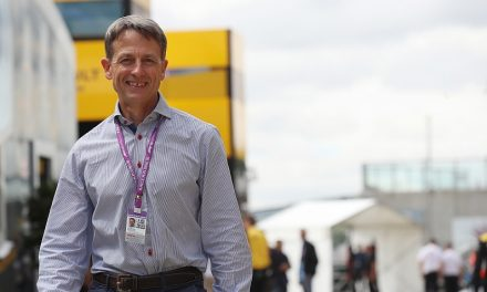 Ben Edwards to step down as Channel 4 F1 commentator – F1