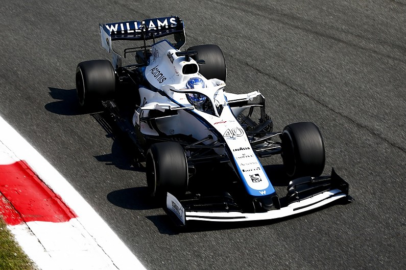 Nissany to share Williams F1 Abu Dhabi test with Aitken, plus Bahrain FP1 – F1
