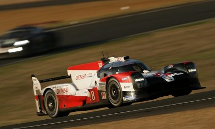 LMP1 success handicaps system tweaked for WEC Bahrain finale – WEC