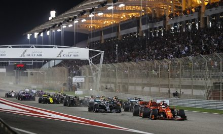 "Bahrain F1 races to be ""predominantly"" without fans as only health workers allowed – F1"