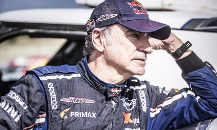 WRC legend Carlos Sainz Sr joins Extreme E as driver for QEV team – Formula E