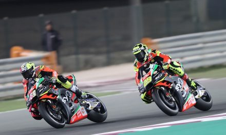 "Iannone's four-year MotoGP doping ban ""ridiculous"" – Espargaro – MotoGP"