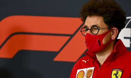 """Ferrari wants F1's """"soft landing"""" for budget cap extended during COVID pandemic – F1"""