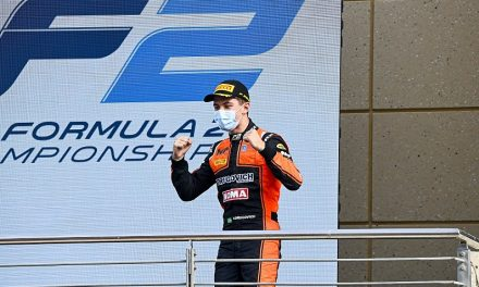 Bahrain F2: Drugovich wins opener as Ilott closes gap to Schumacher – F2