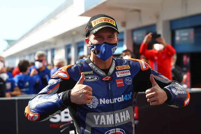 Podcast: What Yamaha's Rossi standby choice says about Lorenzo's future – MotoGP