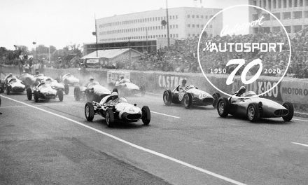 Autosport 70: When F1 rule changes sparked fears of its imminent demise – F1