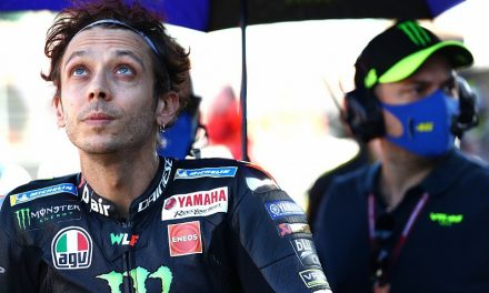 "Rossi reflects on ""emotional"" factory Yamaha MotoGP exit – MotoGP"