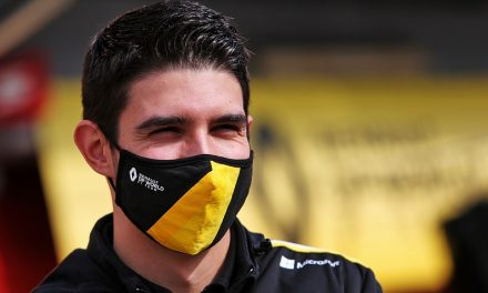 Ocon took longer than expected to get back up to speed on F1 return – F1