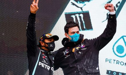 Wolff: Hamilton among all-time sporting greats with seventh F1 title – F1