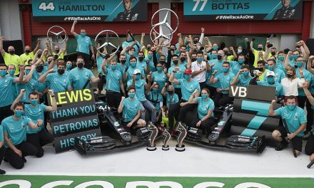 Wolff: F1 titles have taken toll on everyone at Mercedes – F1