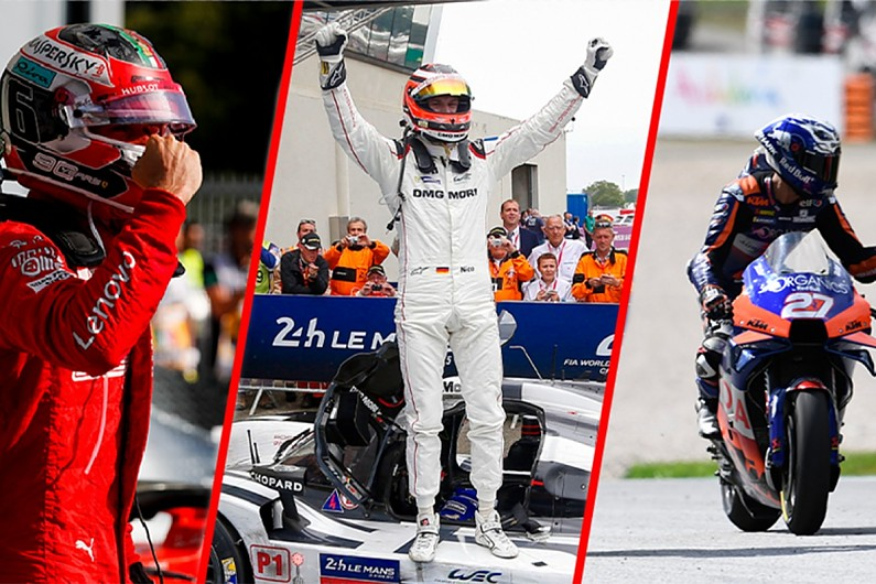 Which grand prix are you? – Motorsport Network