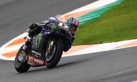 """Yamaha """"throwing away"""" MotoGP title every year with mistakes – Vinales – MotoGP"""