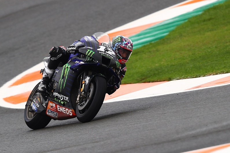 "Yamaha ""throwing away"" MotoGP title every year with mistakes – Vinales – MotoGP"