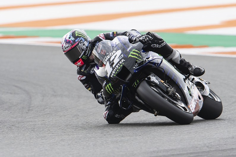 """Yamaha """"didn't have anything"""" to fight for title – Vinales – MotoGP"""