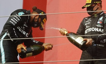 Button: F1 needs Hamilton to have a more challenging team-mate – F1