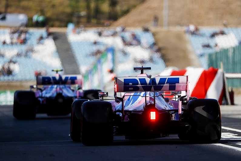 Racing Point may switch set-up focus to improve qualifying pace – F1