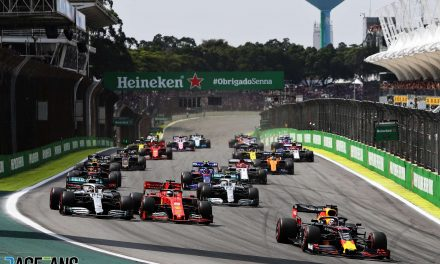 Interlagos to hold renamed Sao Paulo Grand Prix for next five years · RaceFans