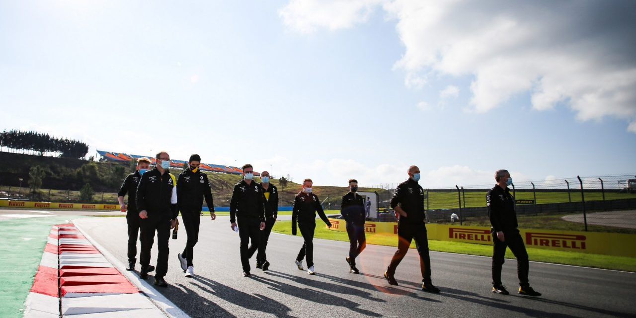 """F1 drivers braced for punishment from Istanbul's """"killer"""" turn eight · RaceFans"""