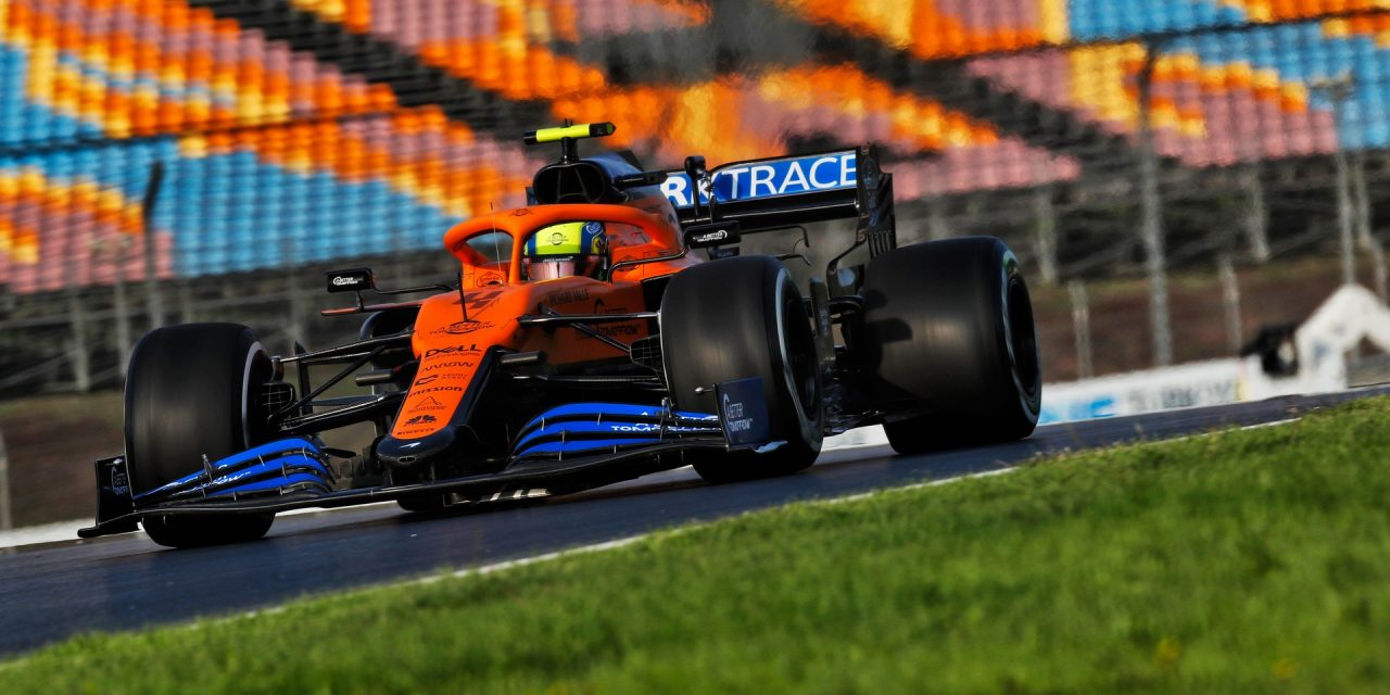 """RaceFans Round-up: McLaren must sustain """"great record"""" on reliability to fight for third"""