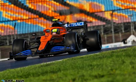 "RaceFans Round-up: McLaren must sustain ""great record"" on reliability to fight for third"
