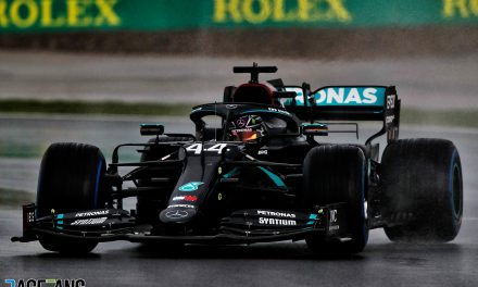 Why Mercedes floundered in conditions that needed 'a car which kills its tyres' · RaceFans